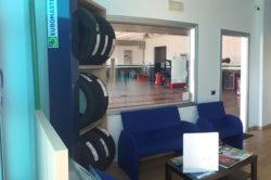 Centro riparazione auto